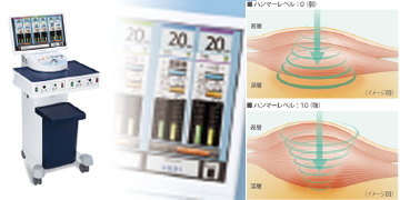 「テクノリンク ネオテクトロン 整骨院」の画像検索結果